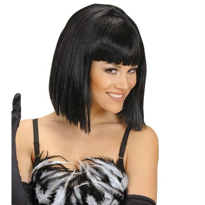 perruque cabaret