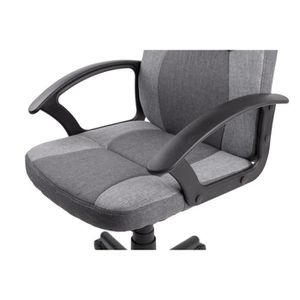 fauteuil de bureau achat vente fauteuil de bureau pas cher cdiscount. Black Bedroom Furniture Sets. Home Design Ideas