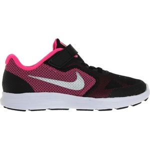 chaussure enfant fille nike fico
