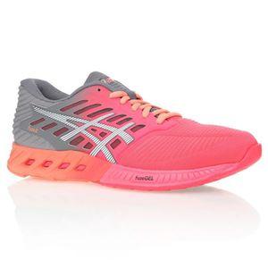 ASICS Baskets Chaussures de Running Fuzex Femme RNG