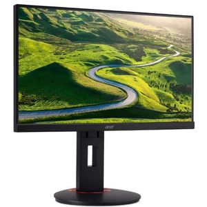 Acer Ecran Gamer LED XF240YU 24 WQHD Dalle TN 1ms 144Hz