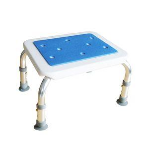 tabouret salle de bain achat vente tabouret salle de bain pas cher cdiscount. Black Bedroom Furniture Sets. Home Design Ideas