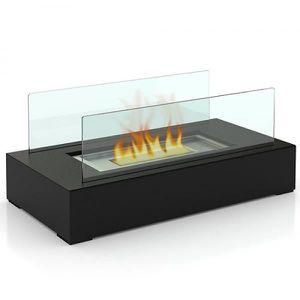 CHEMINÉE Cheminée de Table au Bioéthanol FireFriend DF6500