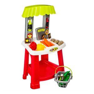 jeux jouets marchande epicerie betoys achat vente. Black Bedroom Furniture Sets. Home Design Ideas