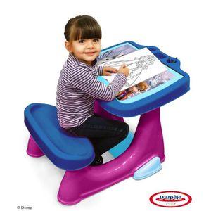 bureau pour enfant a partir de 6 ans achat vente jeux et jouets pas chers. Black Bedroom Furniture Sets. Home Design Ideas