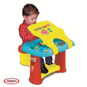 BUREAU BÉBÉ - ENFANT Mon Premier Bureau Enfant - Play Doh