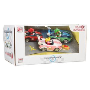 Voiture circuit carrera achat vente jeux et jouets pas - Mario kart wii personnages et vehicules ...