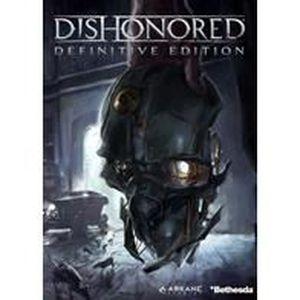 JEUX À TÉLÉCHARGER Dishonored: GOTY Edition