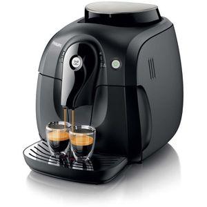 MACHINE À EXPRESSO Machine Espresso Super Automatique - PHILIPS HD865