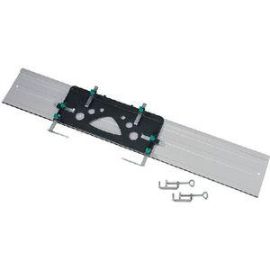 GUIDE DE COUPE Rail de guidage Wolfcraft - 6910000