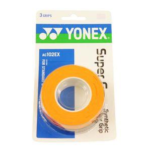 GRIP RAQUETTE DE SQUASH Surgrip Yonex Super Grip AC102