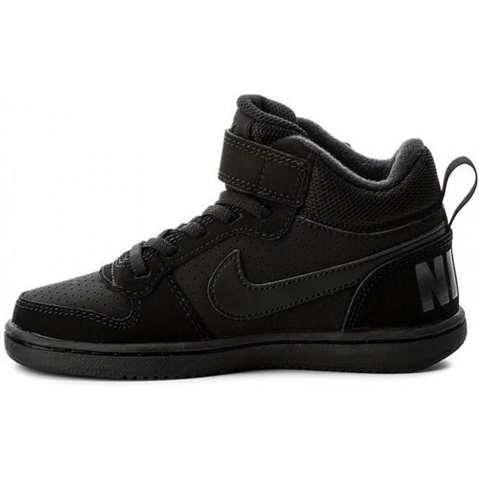 nike montante femme chaussures