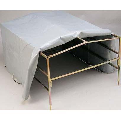 b che fourgonnette erde 230 a 239 avec armature achat vente bache de remorque b che. Black Bedroom Furniture Sets. Home Design Ideas