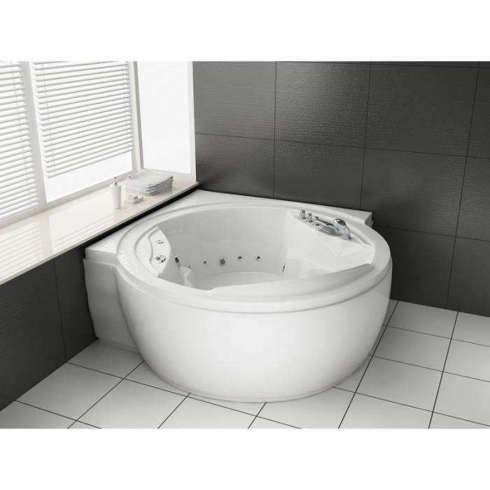 Baignoire ronde achat vente baignoire ronde pas cher les soldes sur cd - Baignoire 130 x 70 moins cher ...