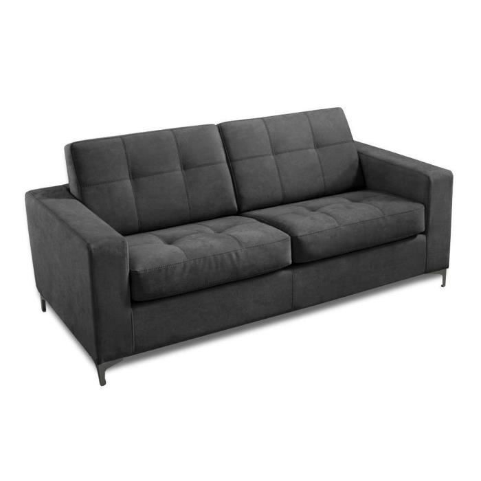 Canap infinity convertible ouverture express couchage 142 - Canape convertible 180 cm ...