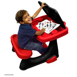 bureau d 39 activit s enfant achat vente pas cher cdiscount. Black Bedroom Furniture Sets. Home Design Ideas