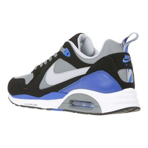 NIKE Baskets Air Max Trax Leather Homme