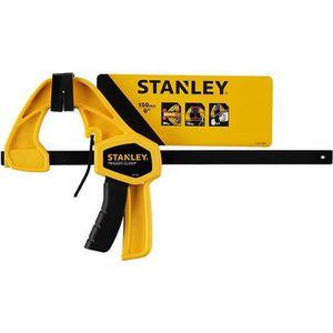 STANLEY Serre-joint automatique 15cm