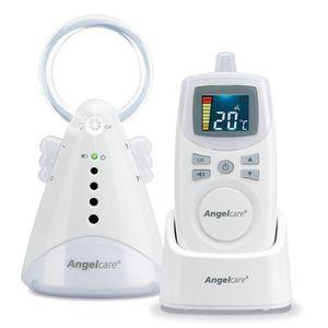 ANGELCARE Ecoute bébé & veilleuse AC420