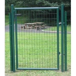 Portillon eco passage achat vente portail for Portillon de jardin largeur 1m20