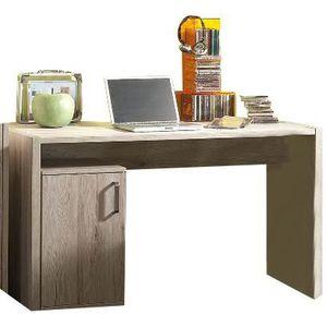 caisson de bureau en bois achat vente caisson de bureau en bois pas cher cdiscount. Black Bedroom Furniture Sets. Home Design Ideas