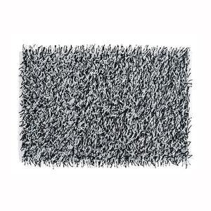 Tapis de bain noir et blanc achat vente tapis de bain noir et blanc pas c - Tapis noir et blanc pas cher ...