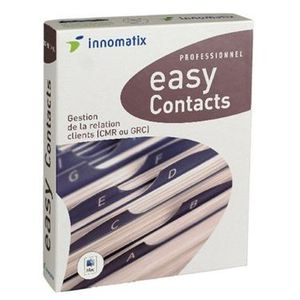 Innomatix Easy Contacts Mac Fr