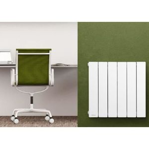 Radiateur electrique chaleur douce 2000 w achat vente - Radiateur electrique chaleur douce pas cher ...