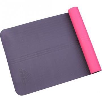 Yoga mat tapis de yoga femme adidas achat vente for Tapis yoga avec canapé avec pouf intégré