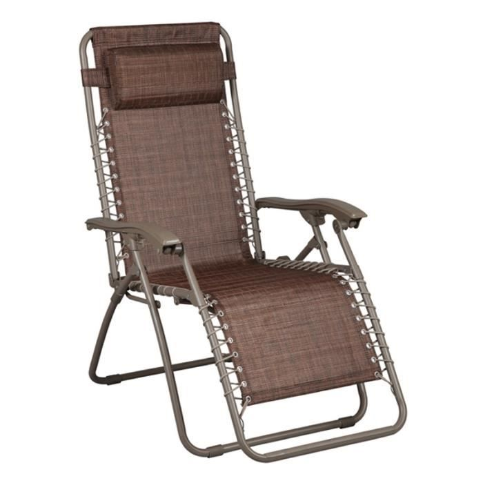 Fauteuil De Relaxation Multiposition Spryng Achat