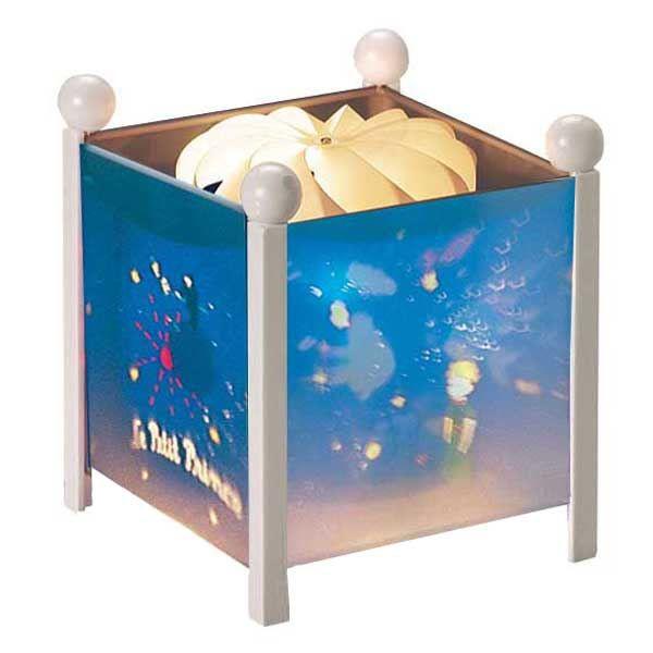 lanterne magique petit prince 12v achat vente veilleuse b b 3457010433002 les soldes