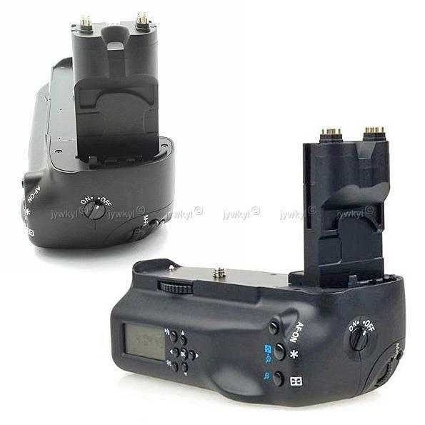 Batterie Poignée Grip pour Canon EOS 7D Retar Achat / Vente