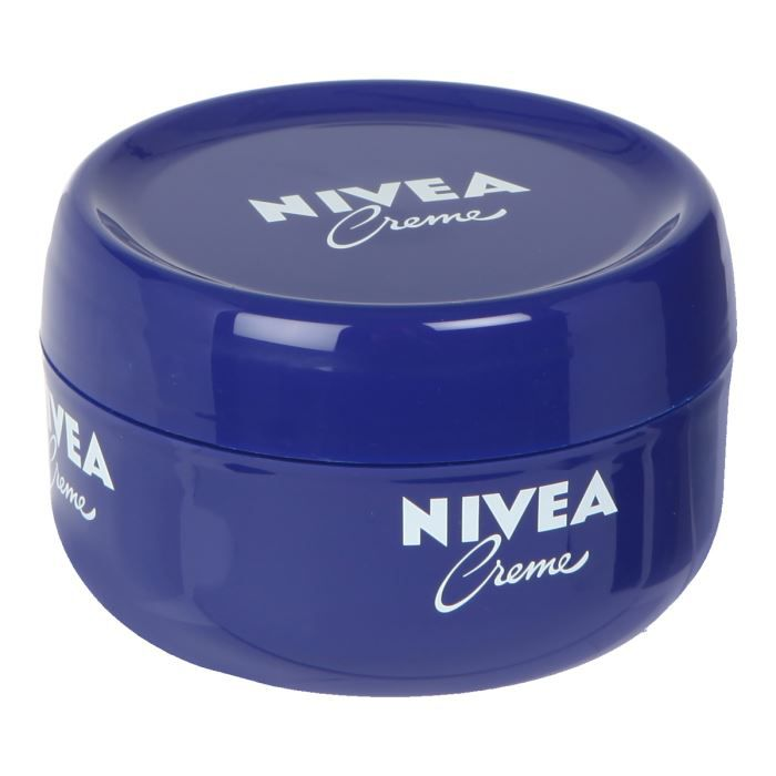 nivea cr me 200ml achat vente cr me soin niv crm pot plastique 200ml soldes cdiscount. Black Bedroom Furniture Sets. Home Design Ideas