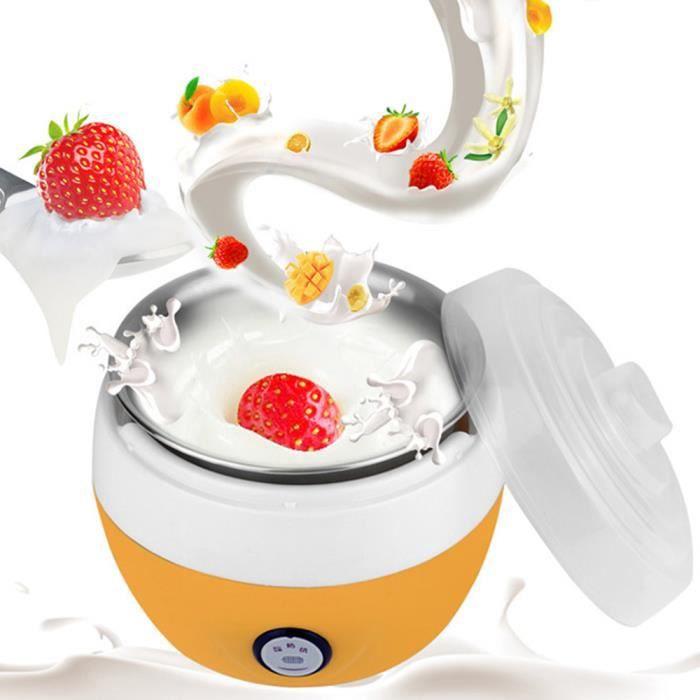 Gosear yaourti re yogourt machine automatique - Machine a yaourt seb ...
