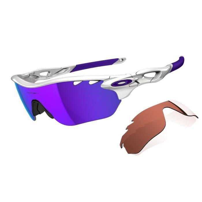 Lunette De Vélo Oakley. test des lunettes oakley jawbreaker actualit ... 38b2cfa40f0b