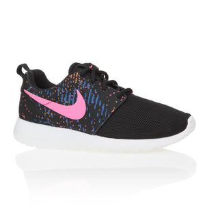 BASKET NIKE Baskets Wmns Roche One Print Chaussures Femme