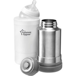 TOMMEE TIPPEE Thermos Chauffe-Biberon de Voyage