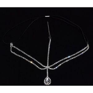 bijoux de front achat vente bijoux de front pas cher cdiscount. Black Bedroom Furniture Sets. Home Design Ideas