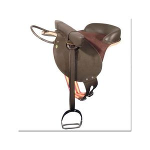 siege selle de cheval achat vente siege selle de cheval pas cher soldes cdiscount. Black Bedroom Furniture Sets. Home Design Ideas