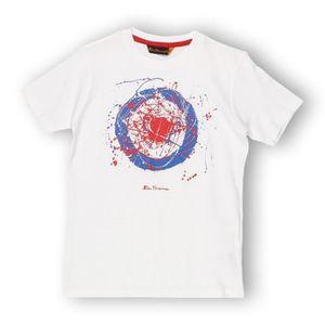 T-SHIRT BEN SHERMAN T-shirt Enfant Garçon