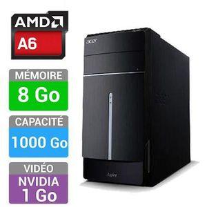 Acer PC de Bureau Aspire TC-115-003