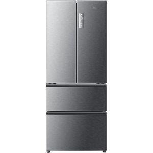 RÉFRIGÉRATEUR CLASSIQUE HAIER B390TGAAS - Réfrigérateur multi-portes - 382