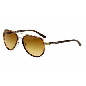 lunettes de soleil michael kors achat vente lunettes de soleil michael kors pas cher cdiscount. Black Bedroom Furniture Sets. Home Design Ideas
