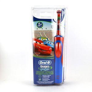 brosse a dent oral b enfants achat vente brosse a dent oral b enfants pas cher soldes. Black Bedroom Furniture Sets. Home Design Ideas