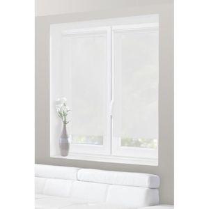 petit rideau voilage achat vente petit rideau voilage pas cher cdiscount. Black Bedroom Furniture Sets. Home Design Ideas