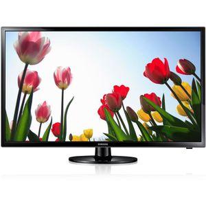 Téléviseur LED SAMSUNG TV UE24H4003 - HD - 61cm (24 pouces) - LED