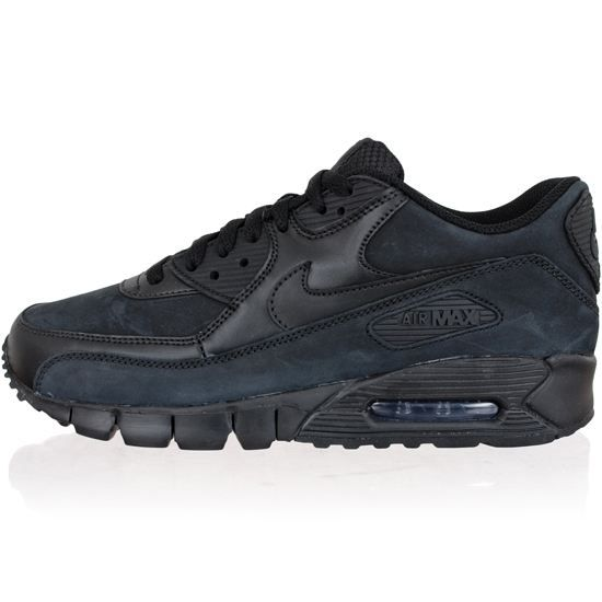 nike baskets air max 90 ct leather homme