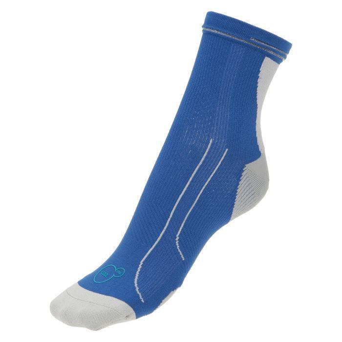 puma chaussettes multisport homme bleu et gris achat vente chaussettes cdiscount. Black Bedroom Furniture Sets. Home Design Ideas