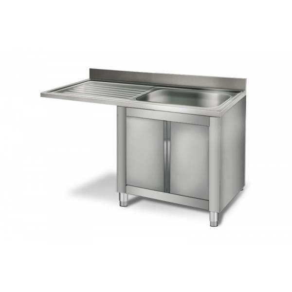 meuble sous vier professionnel pour lave vaisselle 1. Black Bedroom Furniture Sets. Home Design Ideas