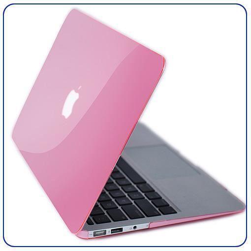 coque rigide housse de protection pour portable macbook air 11 quot pouces brillant prix